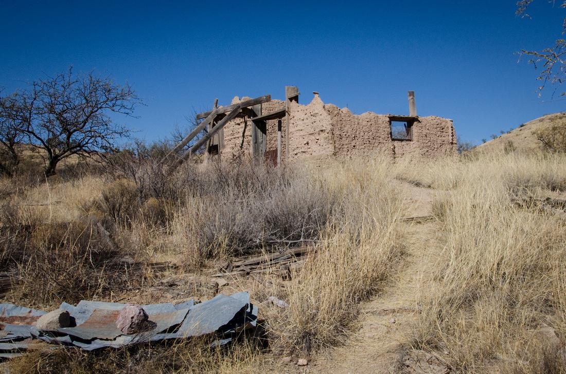 Ruby Mercantile, AZ