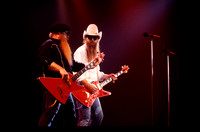 ZZ Top, Dusty & Billy © John Levandoski, Camera ProInc